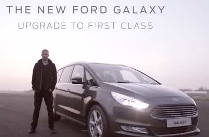 Upgrade to first class with Darcy Oake